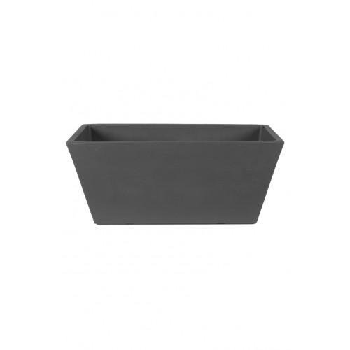 Plant Pot Jill 60 | Grey