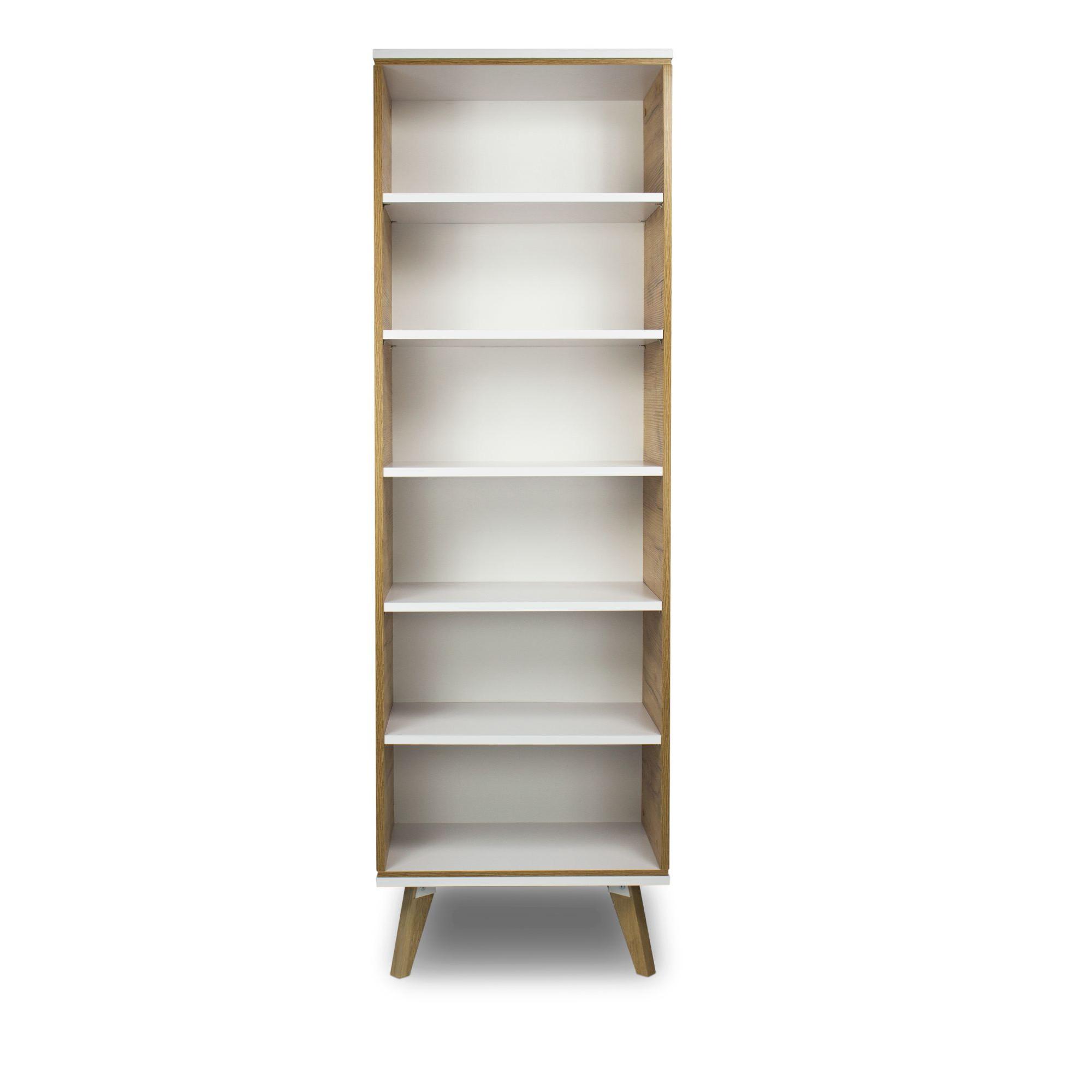 Bookshelf Jorgen | Golden Oak