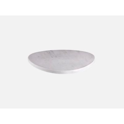 Cheese Plate | White