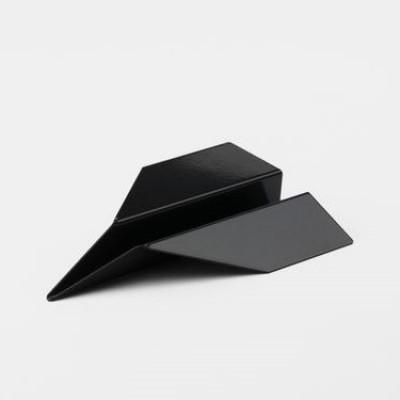 KL11 Paperplane | Black