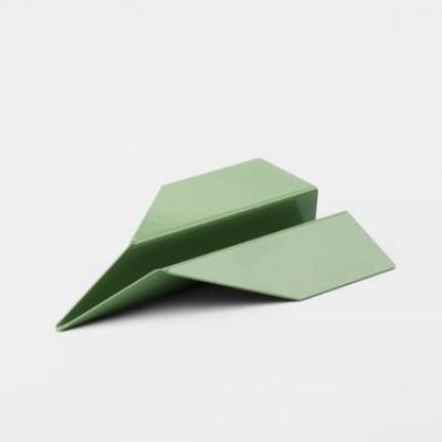 KL11 Paperplane | Green