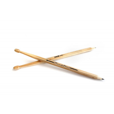 2er-Set Stifte Trommelschlägel