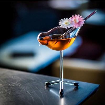 Lark | Cocktail Glass