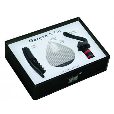 Garçon & Co