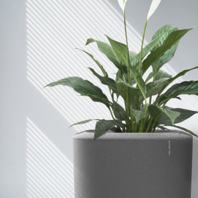 Blumentopf 900 Orchid Recycled