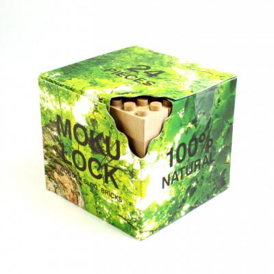 Mokulock 24 Stück