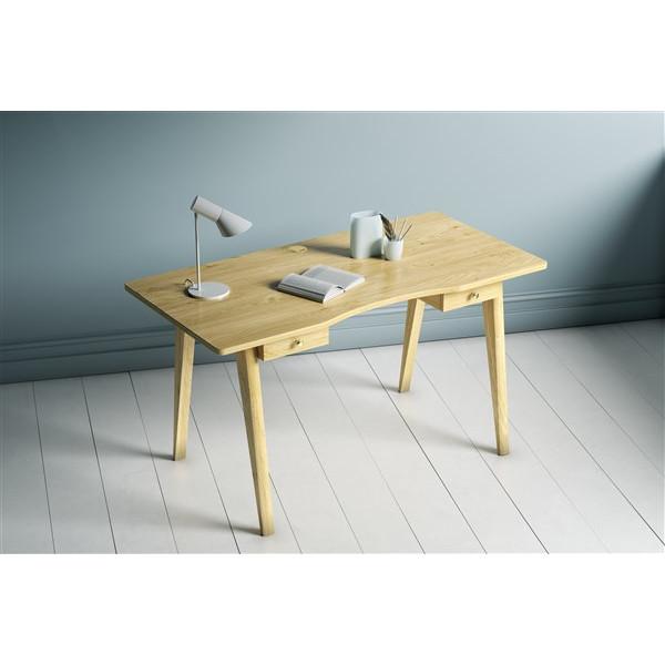 Schreibtisch Nice | Eiche