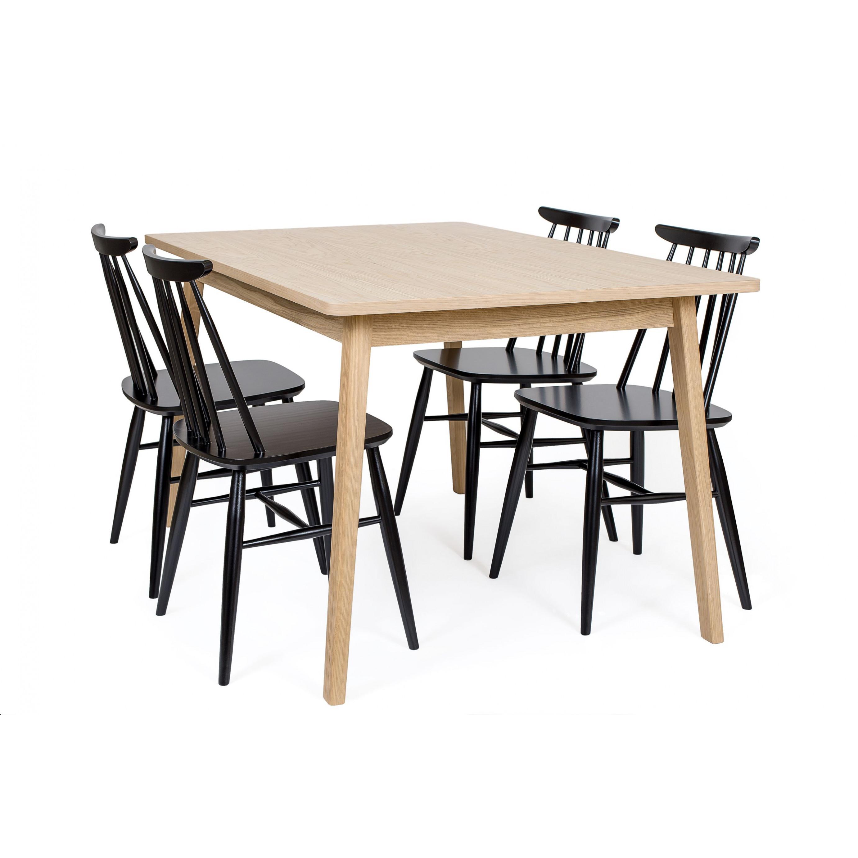 Skagen Dining Table | Oak