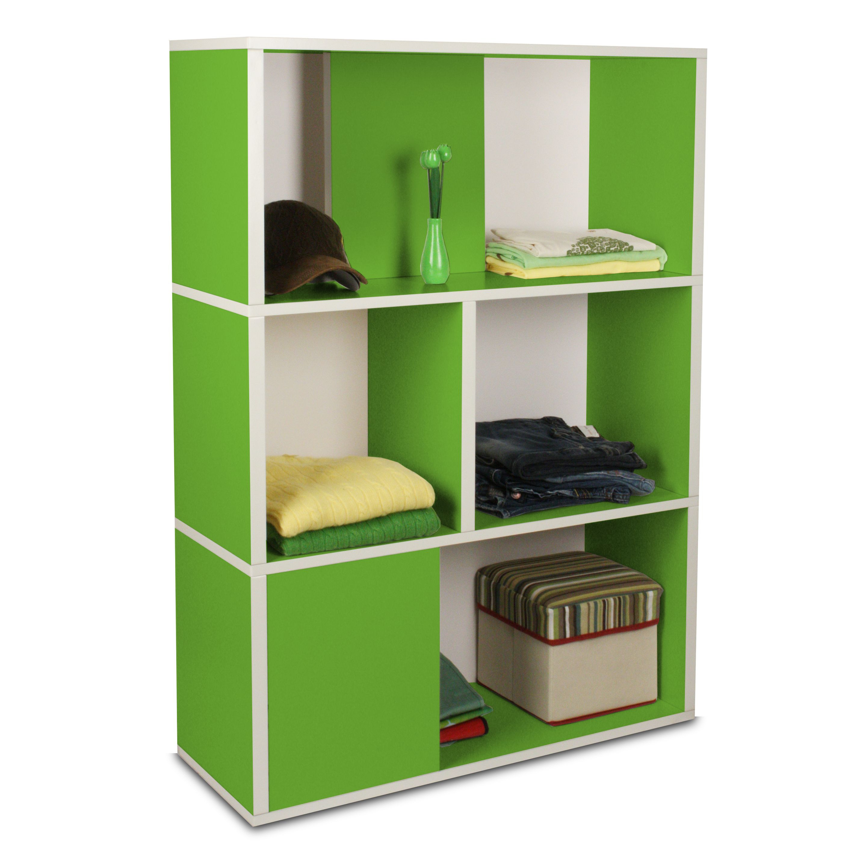 Tribeca Shelf | Green