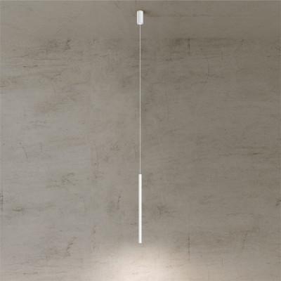Pendelleuchte Twenty-Five 60 cm | Weiß