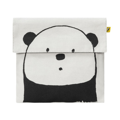 Snack-Tasche | Panda