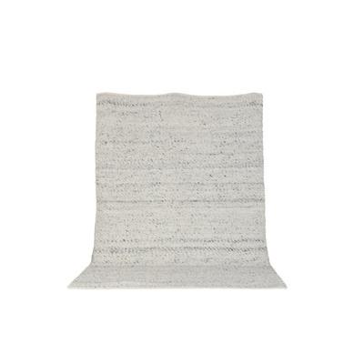 Teppich Ganga 170x240 cm   Elfenbein