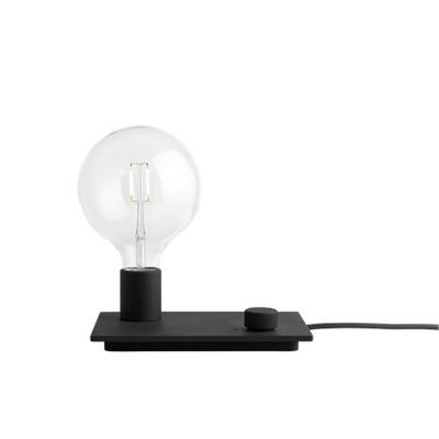 Tischlampe Control | Schwarz