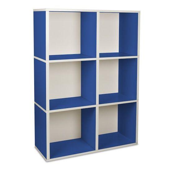 Tribeca Shelf | Blue