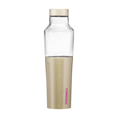 Trinkflasche Hybrid Canteen 600 ml | Glampagne