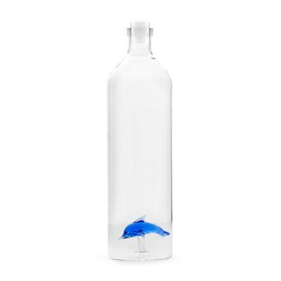Trinkflasche 1,2 L | Delphin