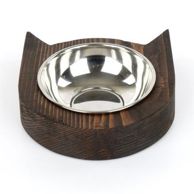 Futternapf PET011 | Braun