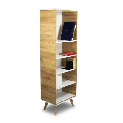 Bücherregal Jorgen | Golden Oak