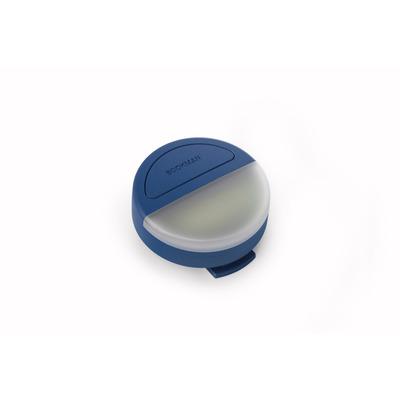 Rechargeable Wearable Light Clip Eclipse | Blue