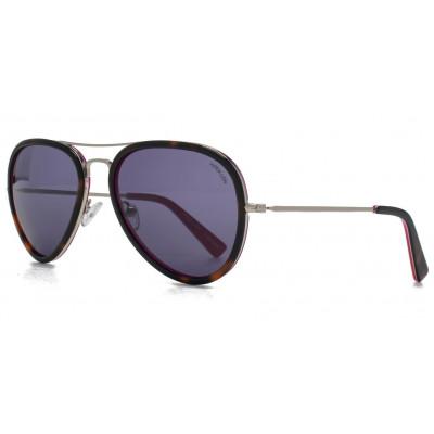 Supersonic Sunglasses   Tort/Pink