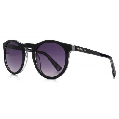 Parklife Sunglasses   Black/Clear