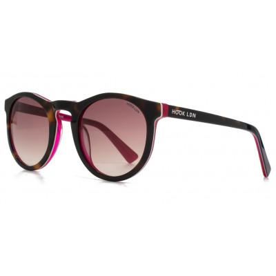 Parklife Sunglasses   Tort/Pink