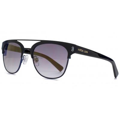 Faraway Sunglasses   Matt Black/Matt Blue