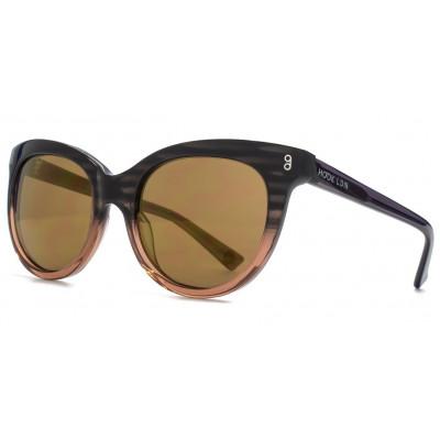 Wander Sunglasses   Grey/Peach