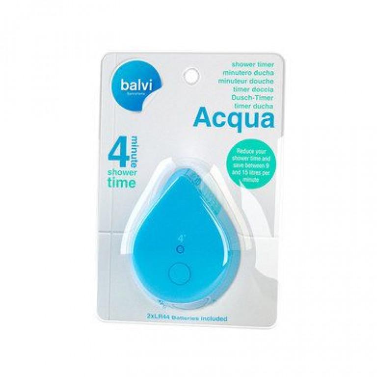 Duschzeitschaltuhr | Acqua