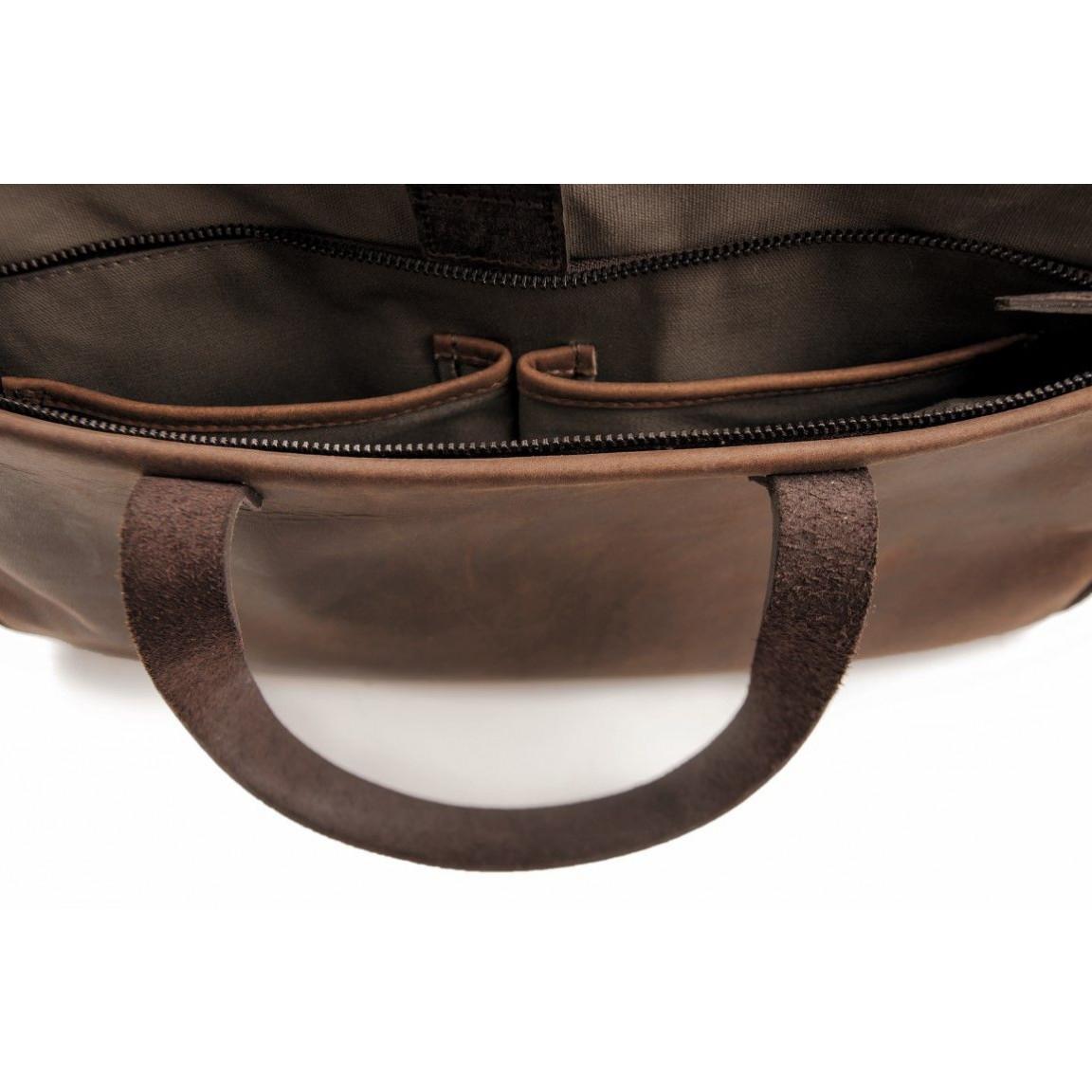 Twister Large Messenger Bag