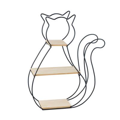 Rack Cat 3 Levels | Schwarz