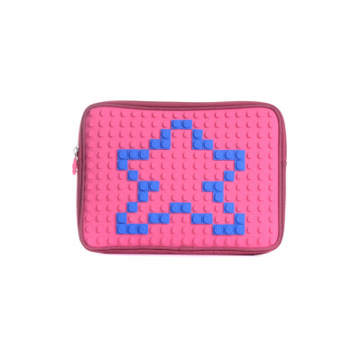 Ipad Pouch Large | Pink