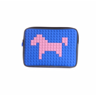 Ipad Pouch Large | Blue