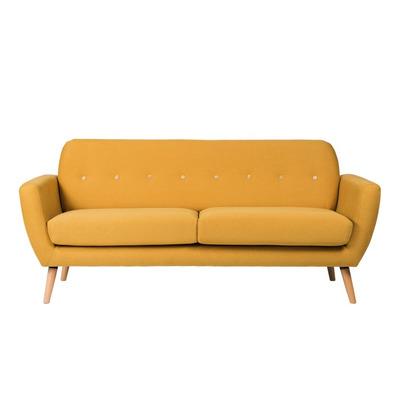 2-Sitzer Sofa Tokyo | Senf