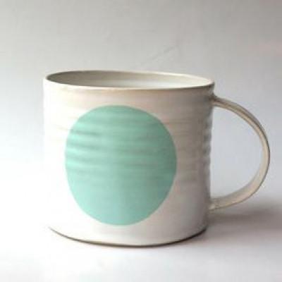 DOT Mug   Mint