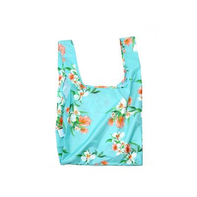 Wiederverwendbare Tasche Floral   Multicolour