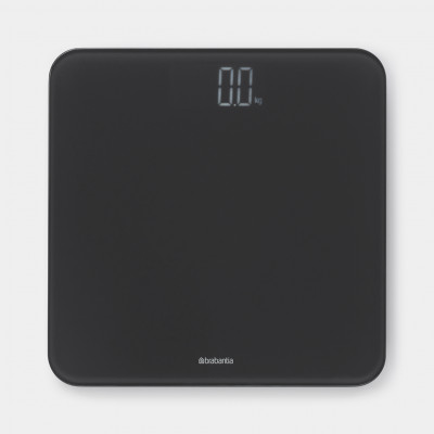 Digital-Skalen batteriebetrieben ReNew | Dunkelgrau