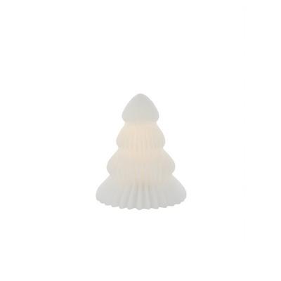 Claire LED Tree | 16cm - White