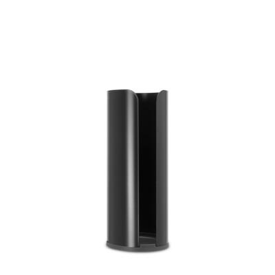 Toilettenpapierständer ReNew | Schwarz