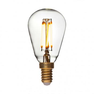 Glühbirne E14 Mini Edison Led 4