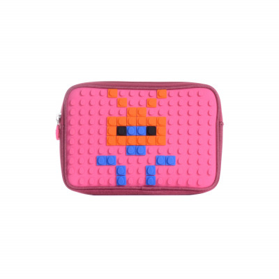 Ipad Pouch Small | Pink