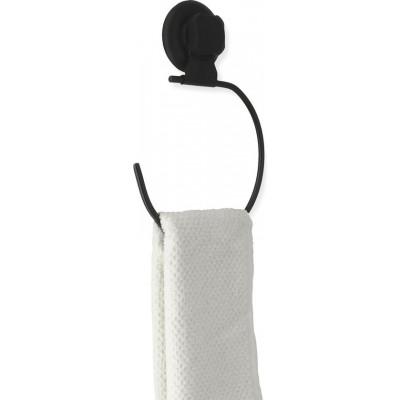 Handtuchhalter mit Saugnapf