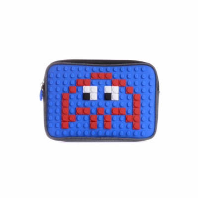 Ipad Pouch Small | Blue