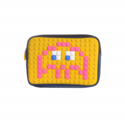Ipad Pouch Small | Yellow
