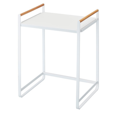 Appliance Rack Tosca | White
