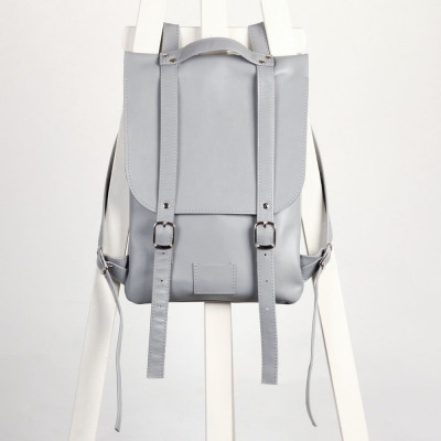 Backpack | Light Grey