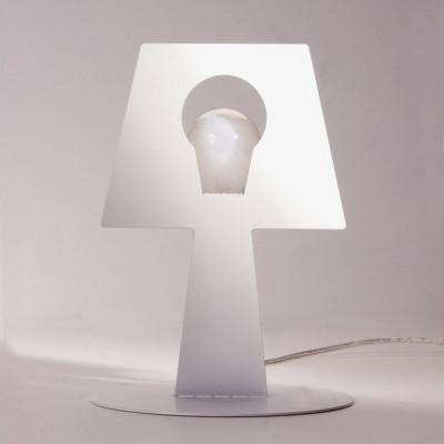 Bendino Lampe Weiß