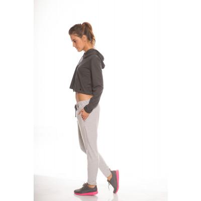 Set (Sweatshirt + Sweatpants)   Grey