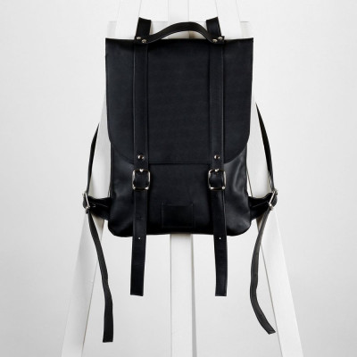 Backpack | Black