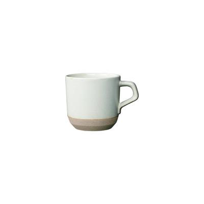 Kaffeetasse 300 ml | Weiß